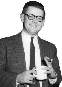 William J. Narup