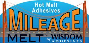 Wisdom Mileage Melt Logo