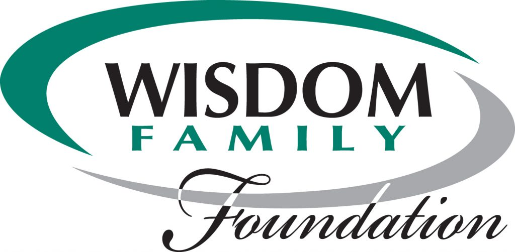 Wisdom Family Foundation Logo